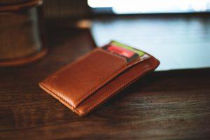 Un porte carte anti-rfid pour éviter les risques de fraudes