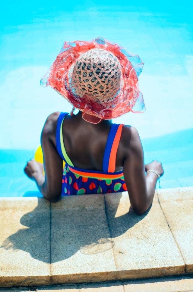 Mettez vous en valeur avec le maillot de bain africain