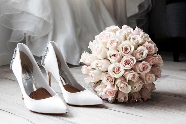 robe de mariage wax