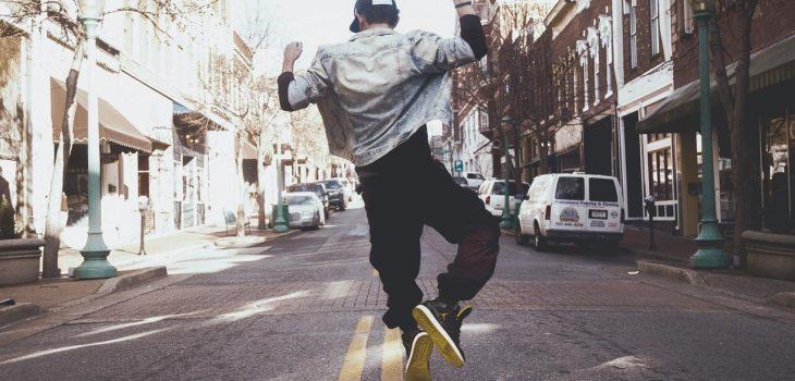 porter le style streetwear