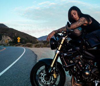 cadeaux pour un passionné biker