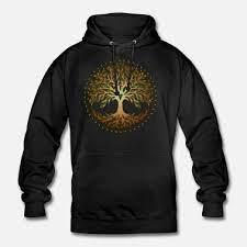 pull arbre de vie